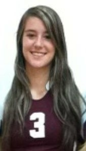 Neligh-Oakdale Senior Volleyball player Chase Vleck is our Stadium Sports Top Dog Athlete of the Week