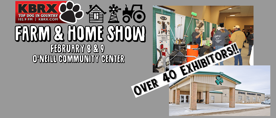 Farm and Home Show