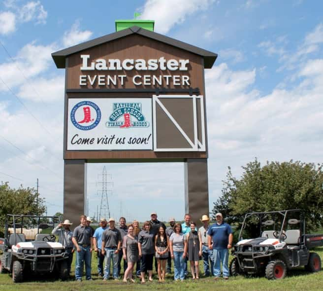 lancaster event center picture hsf 17