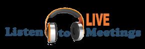 Live Meet KVAK Transparent Button