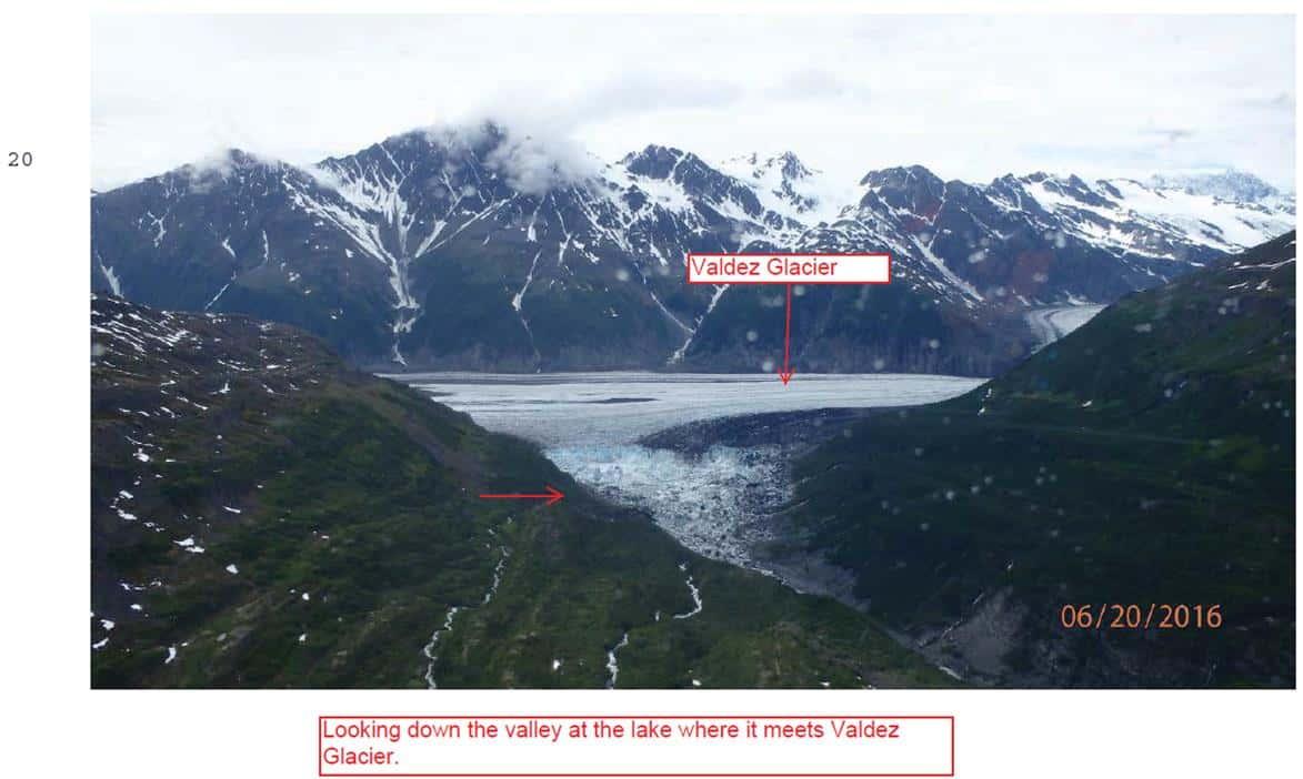 VDZ Glacier 20