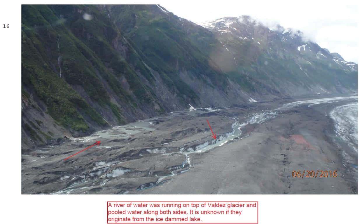 VDZ Glacier 16