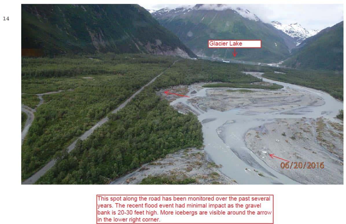 VDZ Glacier 14