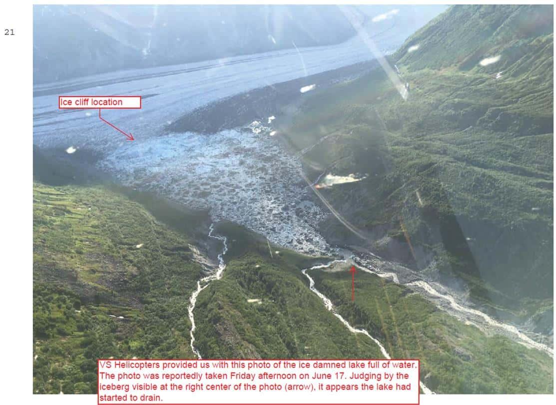 VDZ Glacier 21