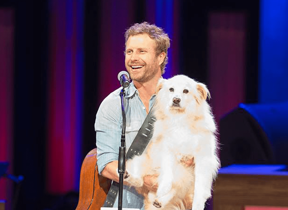 Photo Credit: Facebook / Grand Ole Opry