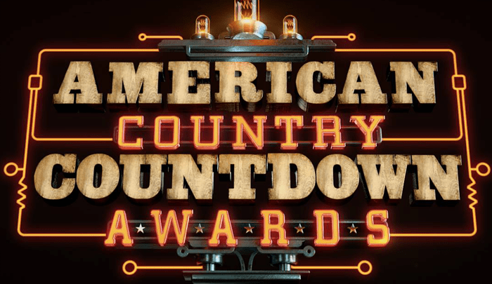 Photo Credit: Facebook / American Country Countdown Awards