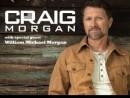 craig morgan concert in cornfield banner