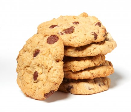 Clinton cookies