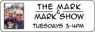 The Mark & Mark Show