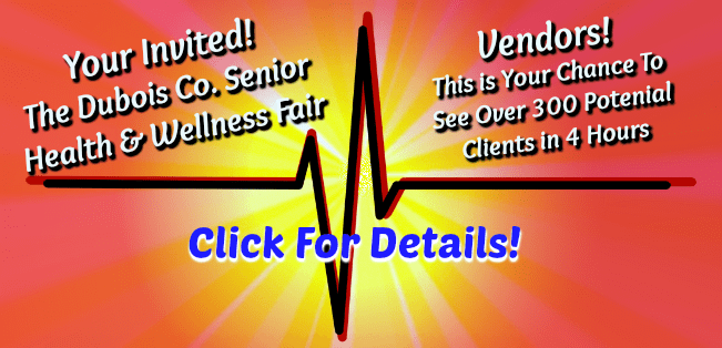 Dubois Senior Fair slider