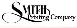 Smith Printing