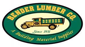 Bender Lumber logo