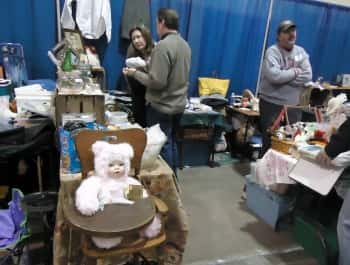 McMorran Garage Sale 2013