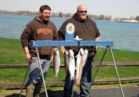 Salmon Stakes