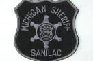 sanilac sheriff