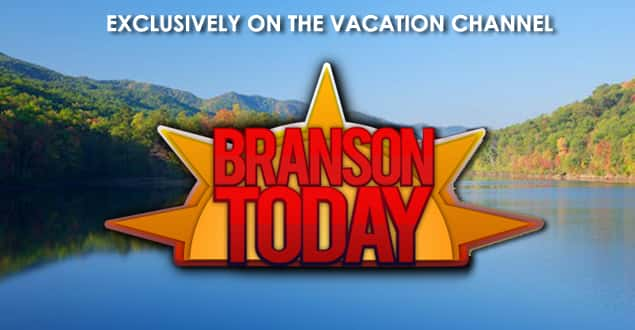 Branson Today Flipper