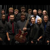 SWOSU Jazz A Ensemble