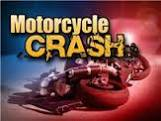 Car Motorcycle Wreck