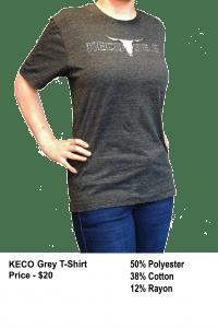 KECO GREY Cadence