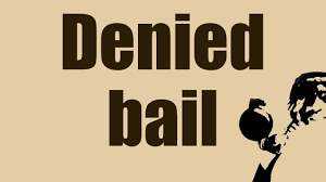 Bond Denied