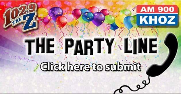 Party Line flipper