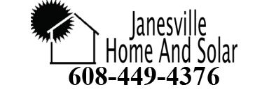 JanesvilleHomeSolarLogo