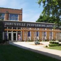Janesville Performing Arts Center