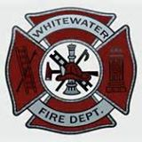 Whitewater fire patch