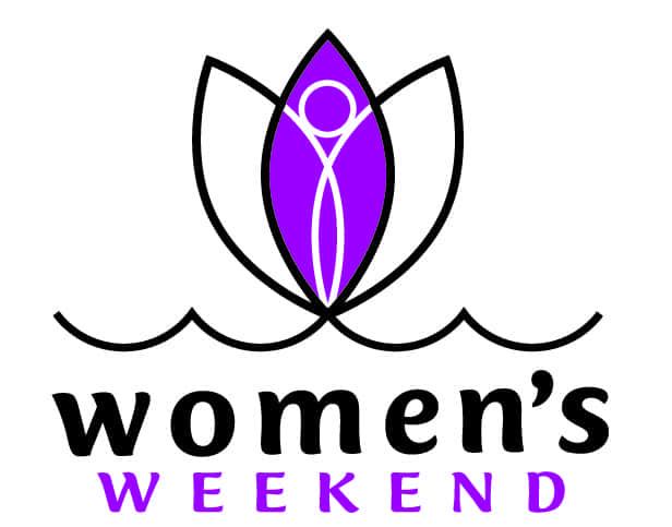 Women's Weekend Logo