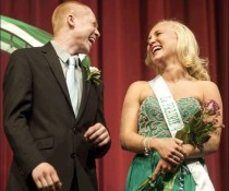 Rock County Fair Royalty 2016