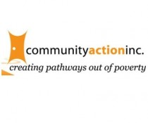 Community Action centered