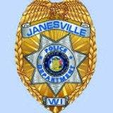 janesville police badge