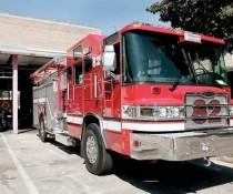 Janesville fire truck 2
