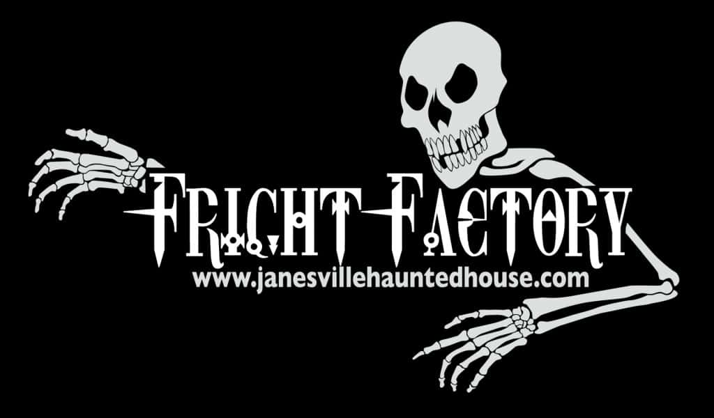 Fright Factory Logo New