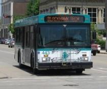 JTS bus