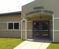 Merrill Community Center