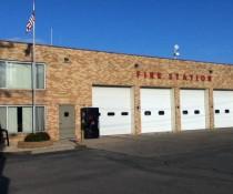 Milton Fire Station