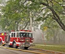 Beloit Fire Truck 3