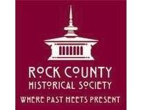 Rock County Historical Society logo