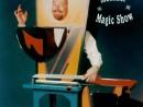 Measner magic show