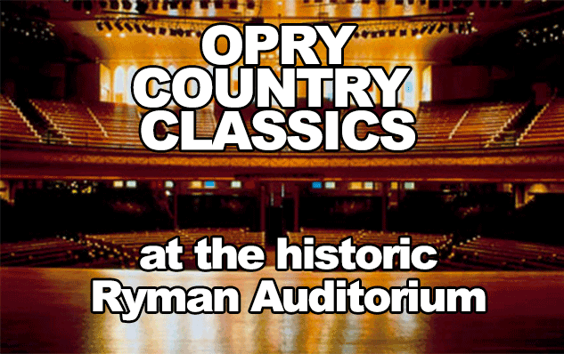 Opry Classics 2015