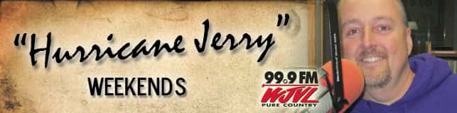 Hurricane Jerry Banner
