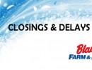Closings and Delays FLIPPER