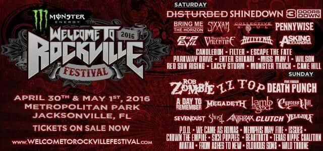 rockville-line-up