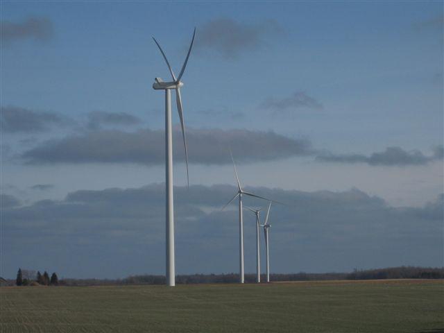 Exelon wind