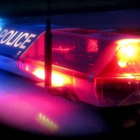 Police investigate accident