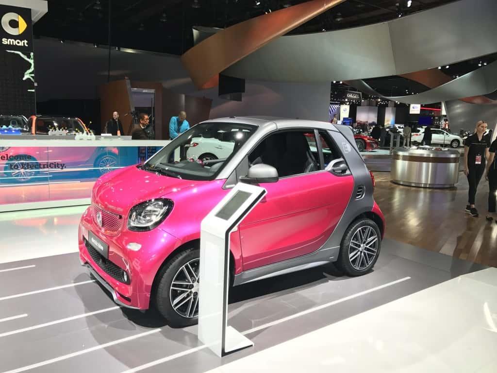 """""""Smart Car"""""""