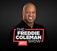 Freddy Coleman 190x170