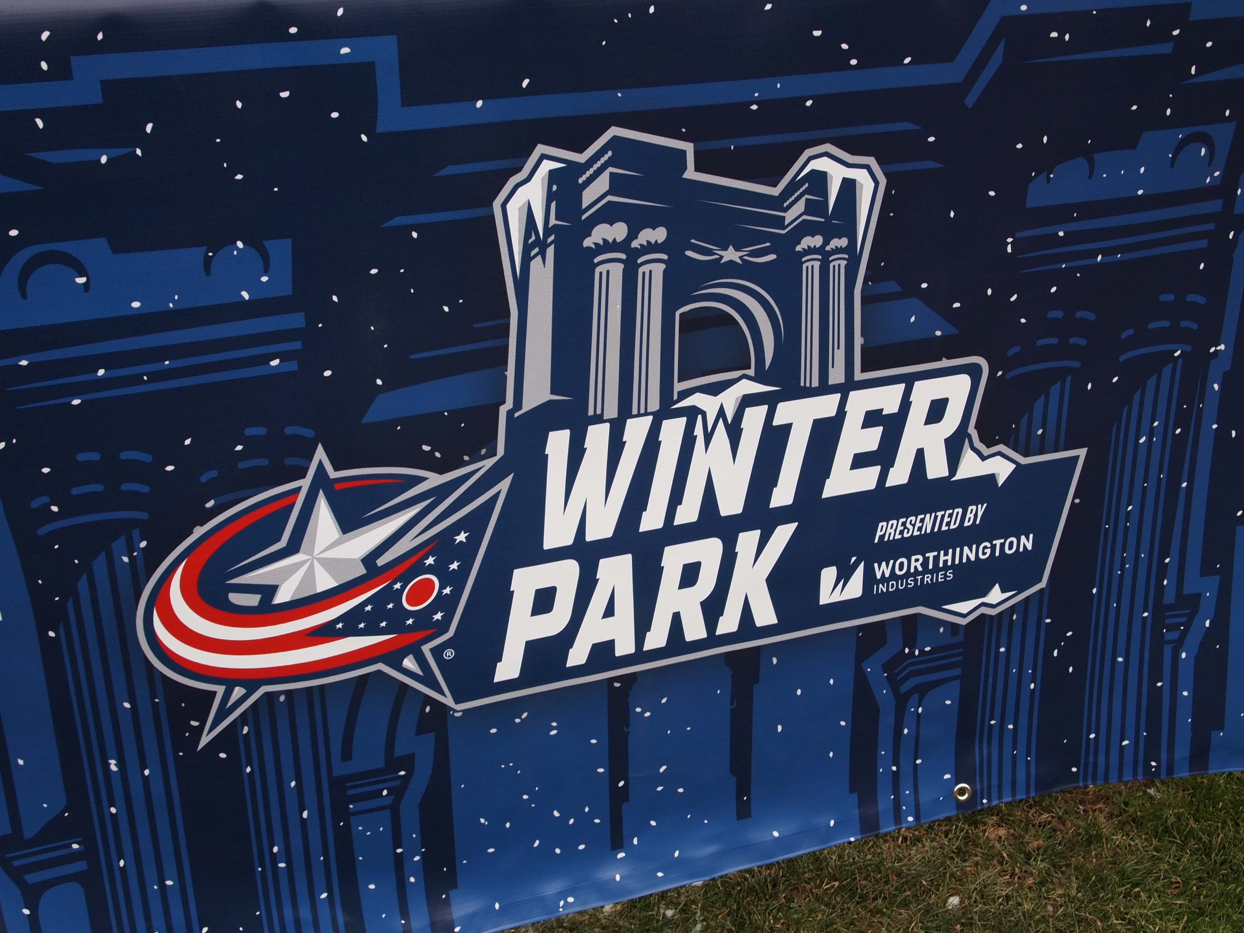 Check BlueJackets.com for the rink's complete schedule.