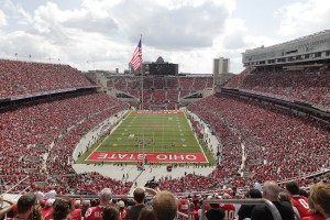Florida A M Ohio St Football